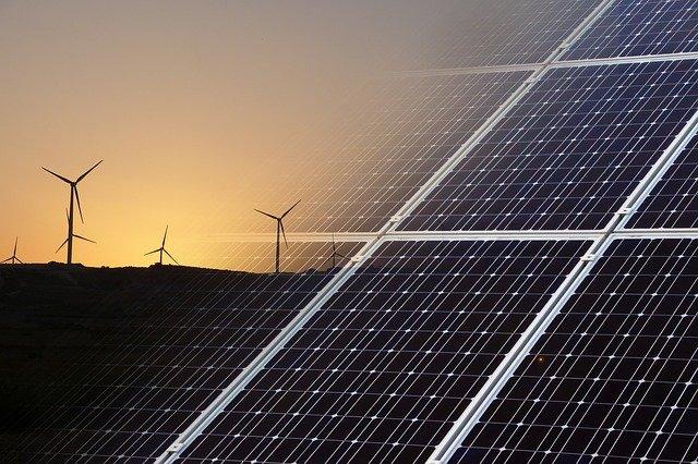 Copper renewable energy